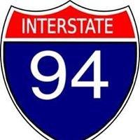 I 94 Racine Wisconsin