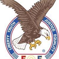 Burlington Eagles #150 - Iowa