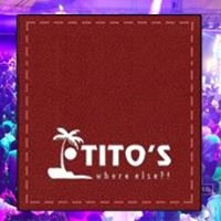 TITO's Night Club