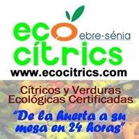 Ecocitrics Ebre-Sénia