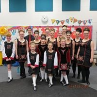 Michigan Irish Dance Academy