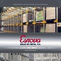 Grupo Esnova-Ideas en Metal