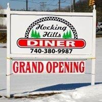 Hocking Hills Diner