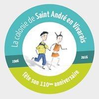 Colo Saint André