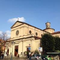 Piazza Giaveno
