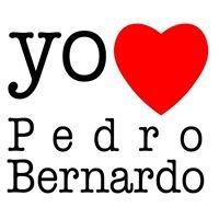 PedroBernardo.info