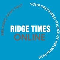 Echo/Ridge Times Newspapers