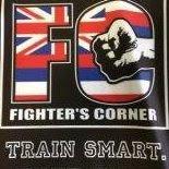 Fighters Corner Hawaii