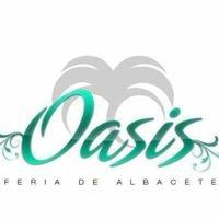 OASIS FERIA ALBACETE