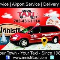Innisfil Taxi