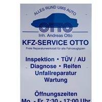 KFZ-Service Otto