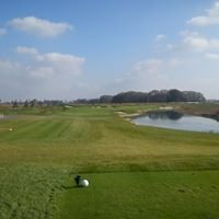 Hrubá Borša Golf