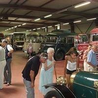Musée du car de Vanosc