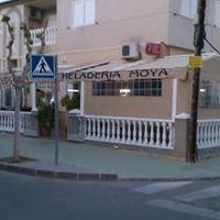 Cervecería Bar Moya