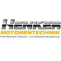 Marco Henker Motorentechnik