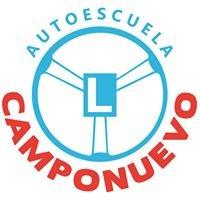 Autoescuela Camponuevo