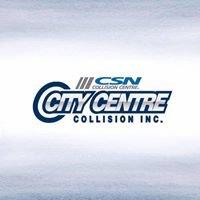 City Centre Collision ~ CSN