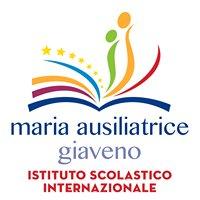 MAG Maria Ausiliatrice Giaveno