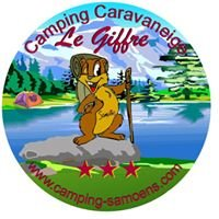 Camping Le Giffre Samoens