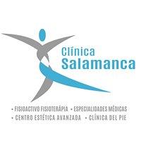 Clínica Salamanca