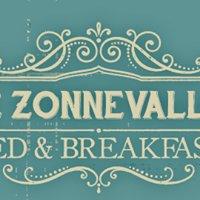 Bed and Breakfast studio de Zonnevallei