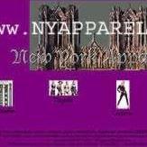 New York Apparel