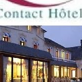 Contact Hotel - Les 13 Assiettes Mont Saint Michel - Avranches