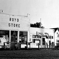 Fort Boyd Store