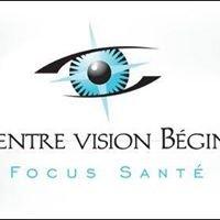 Centre De Vision Bégin