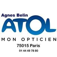 Atol les Opticiens Paris 15ème Sèvres-Lecourbe