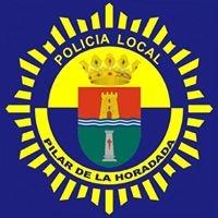 Policia Local de Pilar de la Horadada