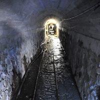 Miniera di talco di Garida