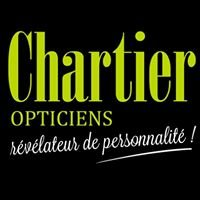 Chartier Opticiens Tours
