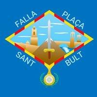 Falla Plaza Sant Bult