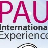 ESC PAU - International Experience