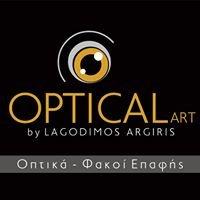 Optical Art - Lagodimos