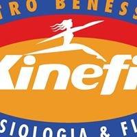 Centro Kinefit - Dott.ssa Marinella Gava