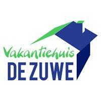 Vakantiehuis De Zuwe