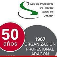 Colegio Profesional de Trabajo Social de Aragón