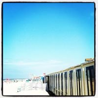 Strandhuisje 3