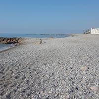 Playa El Arenal, Javea