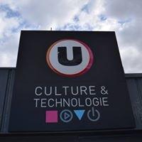 U Culture ET Technologie d'Annonay