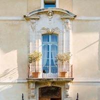 Chateau Talaud B&B in Provence