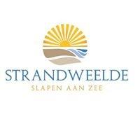 Strandweelde, Strandhuisjes Nieuwvliet-Bad