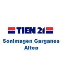 Tien21 Altea Sonimagen Garganes
