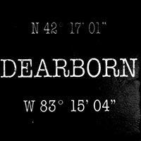 Dearborn Novelty Art