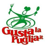 Gusta la Puglia : luoghi e sapori da scoprire