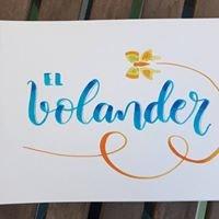 Elvolander Cafe-pub