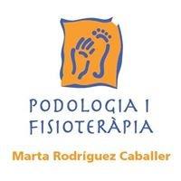 Podologia  i  Fisioteràpia  M.R.Caballer