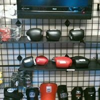 Soldier MMA Fight Shop